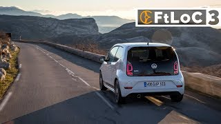For The Love Of Cars (FtLoC) Ep.3: Bugatti Bike, VW Up GTI & More  - Carfection
