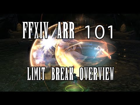 FFXIV ARR 101 Episode 31: Gear Sets & Armoury Chest