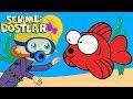 Kırmızı Balık ve Sevimli Dostlar Bebek Şarkıları