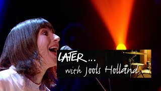 Aldous Harding - Horizon - Later… with Jools Holland - BBC Two