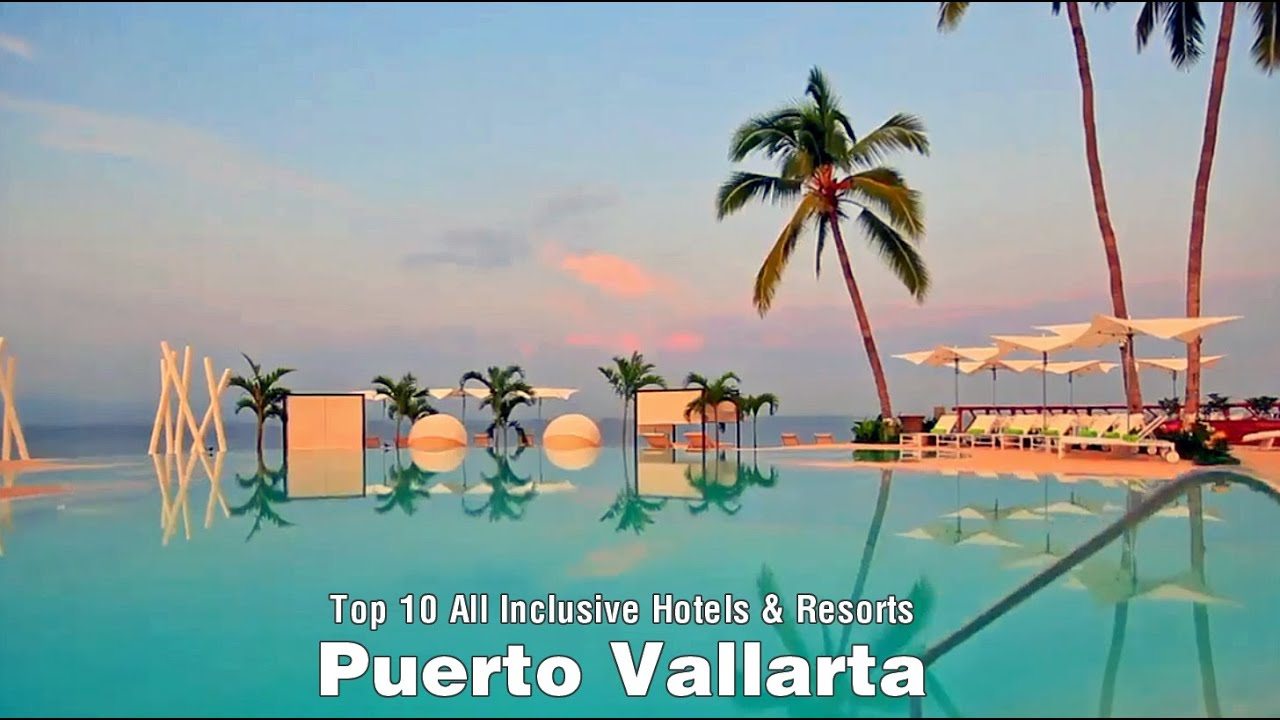 Top Ten Luxury All Inclusive Resorts, presentert av Donna Salerno Reise