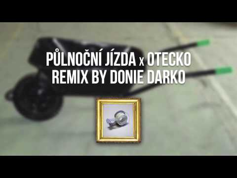 Půlnoční Jízda 2 {rmx by Donie Darko} || Logic x Jimmy Dickson x Otecko || YZOTAPE 2k14