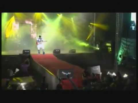 P-Square - Psquare Live Performance at Calabar Rocks Carnival 2012