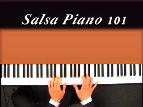 Hear and Play Salsa 101: New Apporach To 1-4-5 Progression! Music Videos