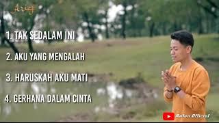 Download lagu ARIEF FULL ALBUM 4 LAGU PILIHAN POPULER 2021
