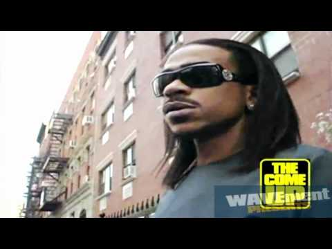 Max B - Come Up DVD (Full Interview)