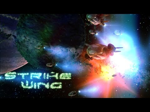 Triem Test 046 - Strike Wing (Re Graded)