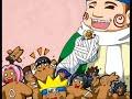 Merry Frickin christmas Naruto Style