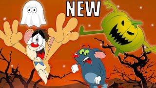 Rat-A-Tat |'Scary Pumpkin Spooky Halloween Cartoons New Ep 🔴#2'| Chotoonz Kids Funny Cartoon Videos