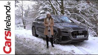 Audi Q8 Review   CarsIreland.ie