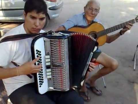 MARTIN PEREZ, EN QUEBRACHOS - Sgo del ESTERO -