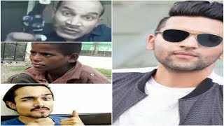 Indian Desi Dank Meme Adult Gaali feat Guru Randwa, BB Vine Wala aur Chodu Reporter