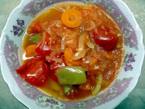 Лечо из помидор и перца рецепты с фото