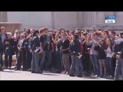 Quirinale, ultime ore da Presidente della Repubblica per Giorgio Napolitano