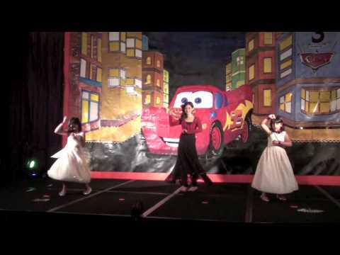 Udi & Chhan Ke Mohalla Dance video