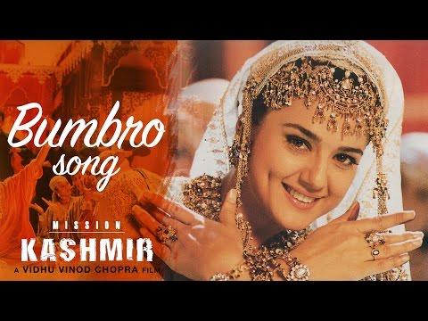 Bumbro Bumbro - Mission Kashmir | Hrithik & Preity ...