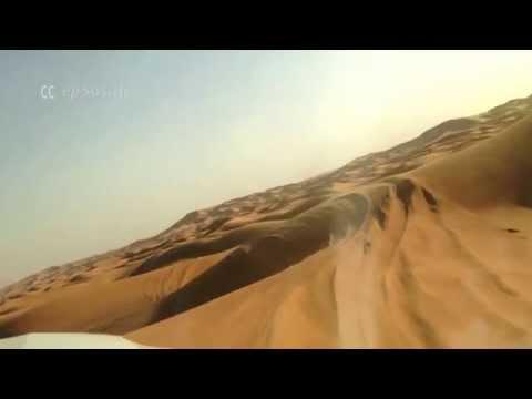 Wild Desert Dune Safari in Dubai Sand