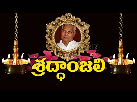 Famous Producer K .Raghava is No More