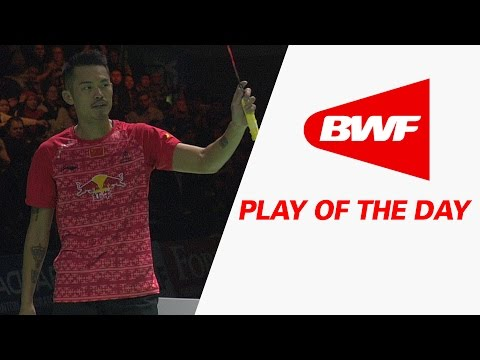 Play Of The Day | Badminton F – Yonex German Open 2016