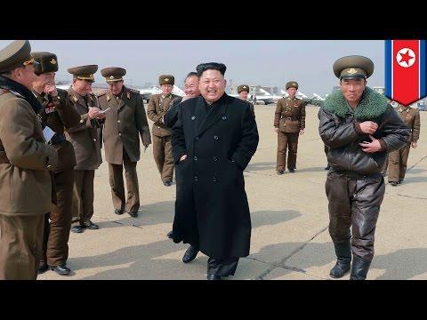 North Korea military power: US-South Korea begin joint drills, North Korea fires missiles into sea