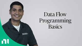 Data Flow Programming Basics