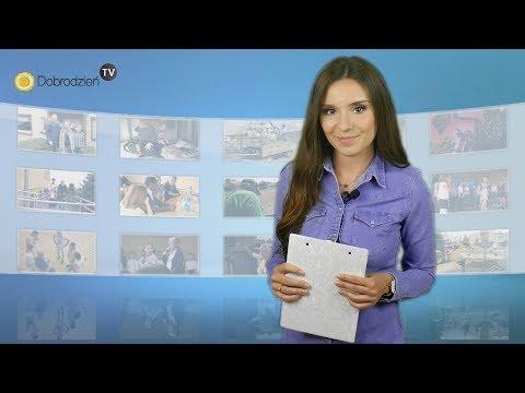 KWIECIEŃ - Wiadomości Dobrodzień TV 2018