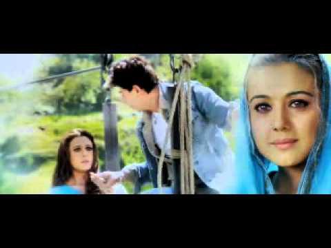 Tere Liye   Veer Zaara 720p HD Song   Hindi Sad Songs Collection...