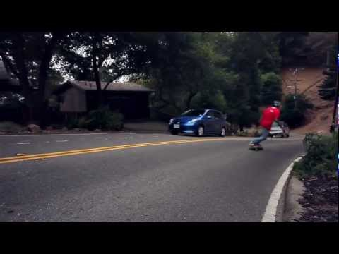 It's The Militia - ABEC 11  Longboarding