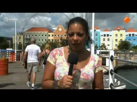 Amper Zwarte Pieten-discussie op Curaçao