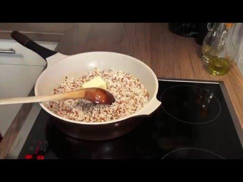 Pirinç Pilavı Tarifi Videosu - Pilav Tarifleri