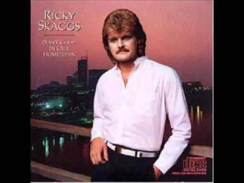 Ricky Skaggs And Dolly Parton - A Vision Of Mother