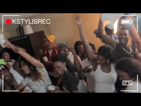 Kstylis Ms Double Dutch Booty Comedy Twerk Audio (download) video