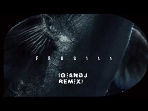 Fragili Club Dogo ft  Arisa GianDj Remix