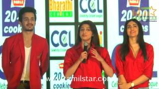 CCL Season 6 Chennai Press Meet