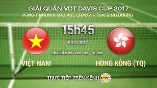 Вьетнам : Гонконг