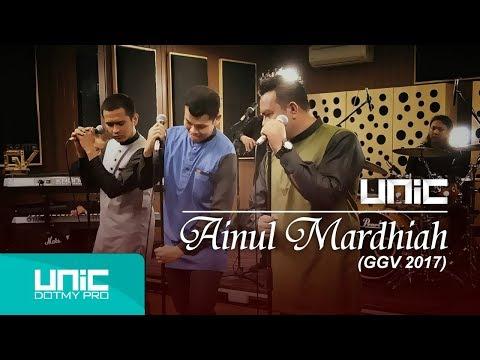 UNIC – Ainul Mardhiah GGV 2017 (Official Music Video) ᴴᴰ