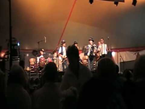 House Of The Rising Sun&Cotton Fields-Bindslev harmonikatreff 2010