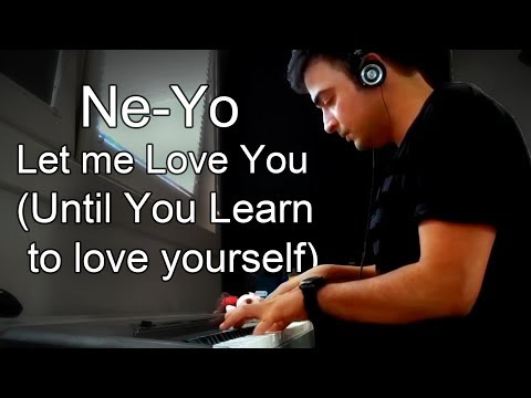 Ne-yo - Let Me Love You (piano Cover) video