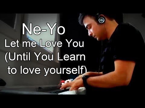 Ne-yo - Let Me Love You (piano Cover) video