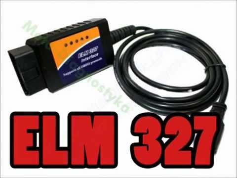 Instrukcja instalacji interfejsow USB ELM327 VAG KKL K+CAN INPA OBD2