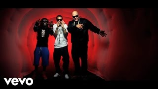 Lil Wayne, A$AP Rocky &French Montana - Yellow Tape