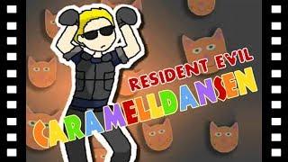 Resident Evil Caramelldansen