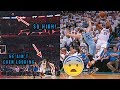 """NBA """"That THREE POINTER"""" Moments"""