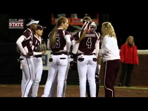Rivalry Weekend Mississippi State Baseball & Softball