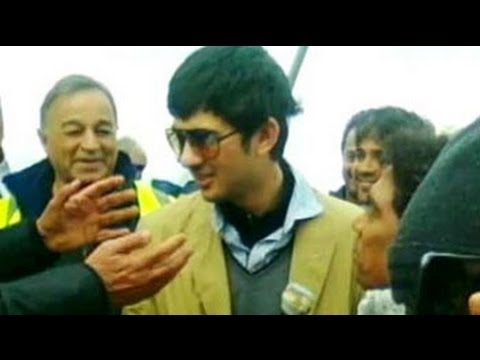 Sunny Deols son Karan to debut in Yash Raj film