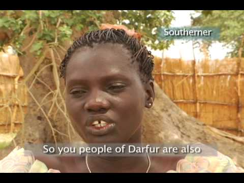 The Connection Between Darfur and South Sudan