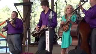 Watch Rhonda Vincent Dont Act video