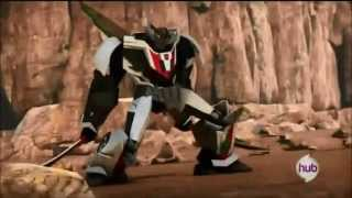 Skillet-Awake and alive Remix Transformers prime  wheeljack