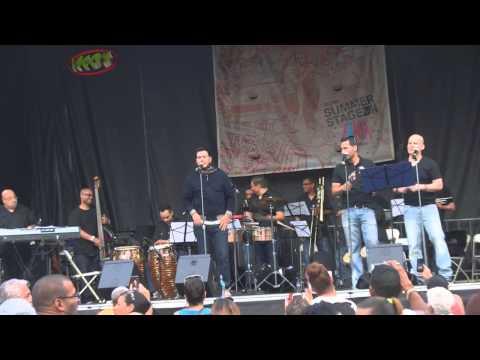 Domingo Quiñonez Medley Hector Lavoe