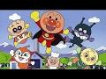 【キッズアニメ】 アニソンオルゴールメドレー 【赤ちゃんが寝る・泣き止む癒しのBGM】 ~Songs In Japanese Animation Music box Medley~